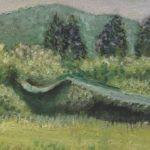 Выставка картин Анатолия Белякова