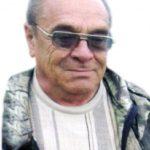 Ушёл из жизни МИТЮШКИН Владимир Николаевич
