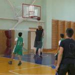 Баскетбольный турнир памяти Александра Дмитриева