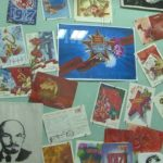 «Ночь искусств» в историко-краеведческом музее