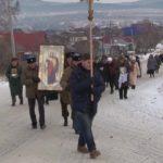 Праздник Михайлов день в с. Ломовка