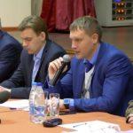 Семинар ветеранского актива Белорецкого района