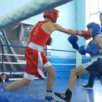 Турнир по боксу, посвященный Дню военной разведки