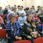 Встреча сотрудников Белорецкой ЦРКБ с представителями отделения общества инвалидов