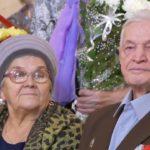 Юбиляры супружеской жизни