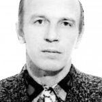 Памяти АЛЕКСАНДРОВА Владимира Ивановича