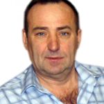 Ушёл из жизни КОРТЮКОВ Валерий Николаевич