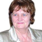 Ушла из жизни  ЛОХАНОВА Валентина Николаевна
