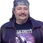 Памяти КАЗНАКИНА Романа Борисовича
