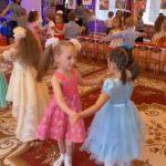 Детскому саду «Колокольчик» — 40 лет!
