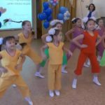 Фестиваль «Дорогою добра» в детском саду № 24