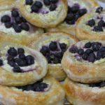 Фестиваль пирогов в ВОИ