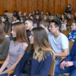 Городской студенческий форум «Зачетка 3.0» в БСК