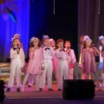 Концерт к Международному дню инвалидов