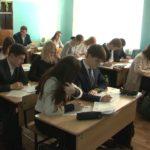 Николай Кочетков – победитель школьной олимпиады по экономике, обществу и праву
