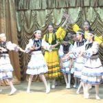 Обновленный очаг культуры села Уткалево распахнул свои двери