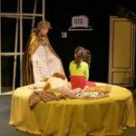 Сказка в театре-студии «Дефицит»