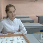 Ученица Башкирской гимназии стала стипендиаткой Главы Республики Башкортостан
