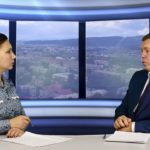 В.Миронов — Белорецк должен стать городом комфортного проживания