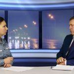 В.Миронов — Капремонт дорог был и будет приоритетным направлением в работе администрации района