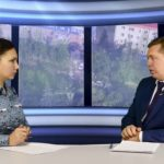 В.Миронов - Металлургия, лесопереработка и туризм - якорные направления развития Белорецкого района