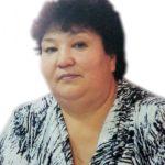 Памяти БАГАУТДИНОВОЙ Зульфие Мухаметовне