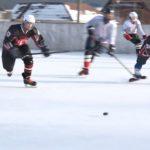 «Ломовские ястребы» - одна из лучших хоккейных команд Белоречья