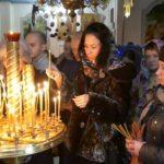 Православные белоречане встретили Рождество