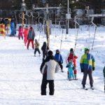 Развитие горнолыжного центра «Мраткино»