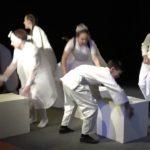Анонс премьеры спектакля в театре-студии «Дефицит»