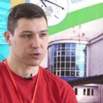 Белорецкий студент отстаивал честь города на Чемпионате «Молодые профессионалы»
