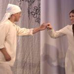 Гастроли Сибайского государственного башкирского театра драмы