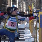 Итоги Первенства России по ачери-биатлону