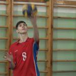Итоги волейбольного турнира