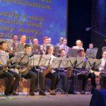 Концерт народного духового оркестра в ГДК