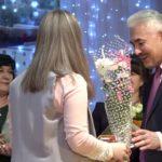 Награждение победителей конкурса «Учитель года – 2018»