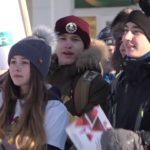 Новости Белорецка от 19 февраля на башкирском языке
