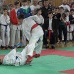 Первый открытый межрегиональный турнир по каратэ «Кубок Белорецка 2018»
