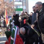 Почтили память воинов-интернационалистов