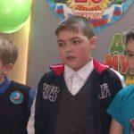 Подростковые клубы отметили День защитника Отечества
