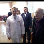 Рабочая поездка Главы Башкортостана в Белорецк