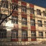 Реконструкция здания лицея № 25