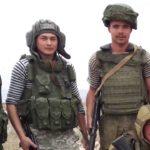 Участник военных действий в Сирии сейчас живет в Тирляне