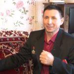 Воин-интернационалист Радик Хамитов