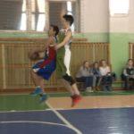 Завершился городской турнир по баскетболу. Определены победители