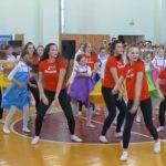 50 коллективов Белорецка и Белорецкого района приняли участие в танцевальном марафоне «City Dance»