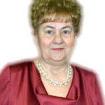 Скончалась НАФИКОВА Флюра Усмановна