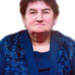 Скончалась ШАКИРОВА Ракиба Хатиповна