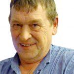 Скоропостижно скончался ВОХМЯНИН Александр Ильич