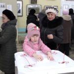 Белоречане приняли участие в выборах Президента России
